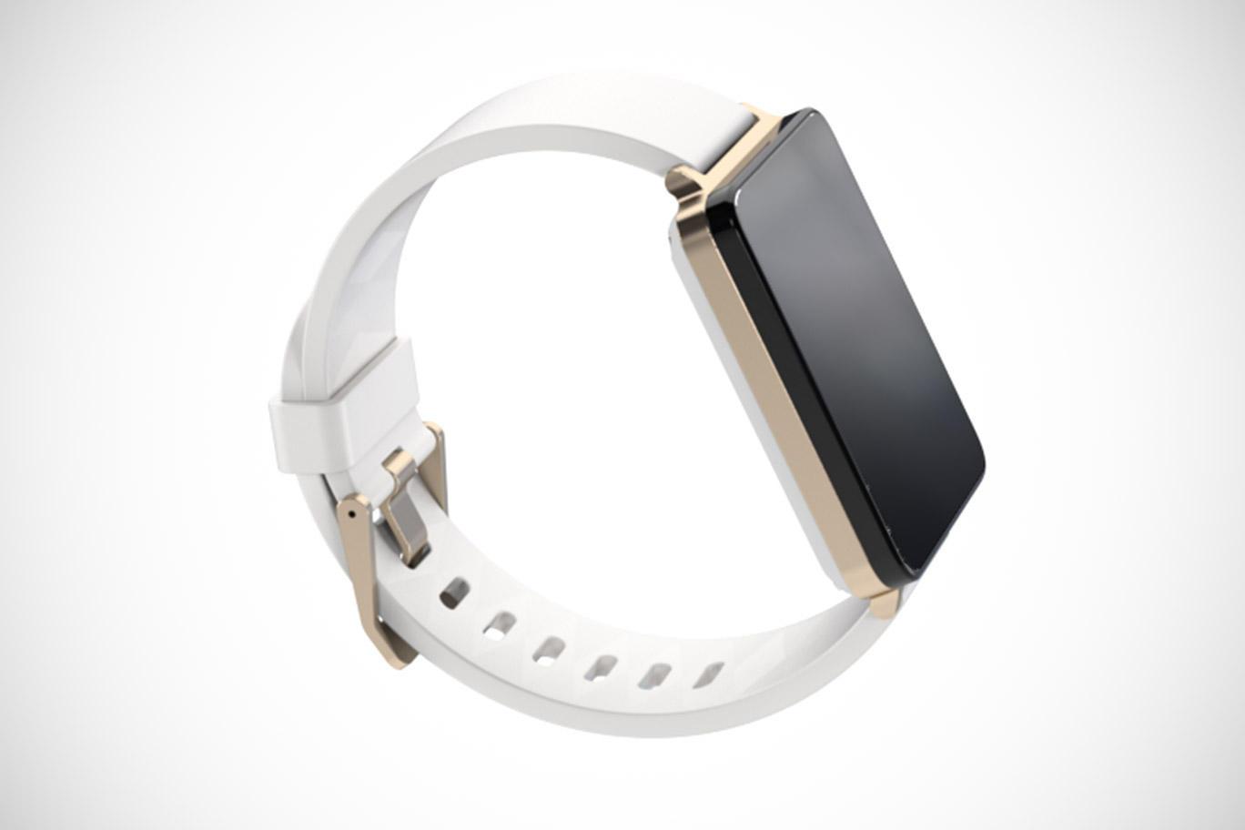 LG G Watch - inteligentny zegarek kompatybilny z Android Wear