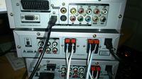 AEG 4606HC - Podłączanie kina domowego do PC=brak dzwęku(S/PDIF)