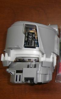 SPV69T00EU - Zmywarka Bosch błąd E11