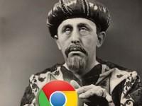 Google Chrome 13 przewiduje i ładuje strony, które odwiedzi użytkownik