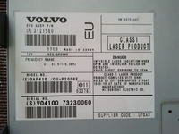 [Volvo RTI/MMI+] - Naprawa - Kalibracja lasera?/Wymiana nap�du DVD?