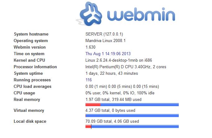 Mandriva Linux 2008.1 - jak zrobi� obraz HDD podobny do tego z GHOST?