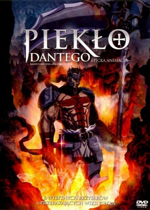 Piek³o Dantego: Epicka Animacja / Dantes Inferno An Animated Epic (2010) PLDUB.STV.DVDRip.XViD-G0M0Ri45 / DUBBiNG PL