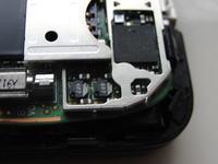HTC G1 - �adowany napi�ciem 12V nie uruchamia si�.
