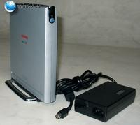 [Sprzedam] Compaq EVO T20 - ma�y komputer pracuj�cy pod linux do sterowania