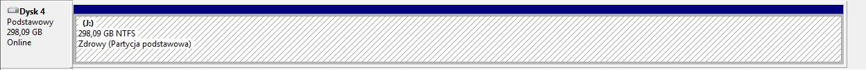 "Samsung S2 E22 320gb USB 2.5"" - b��dy CRC"