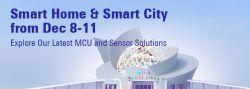 [8-12.12.2020, wirtualne targi]Renesas zaprasza na Smart Home & Smart City