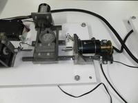 Kalibrator wtryskiwaczy do samochodowej instalacji gazowej.
