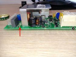 Ekspres Delonhi ECAM 22.110 B - Po zwarciu instalcji elektrycznej ekspres w ogól