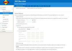 Fritz4040 i Multimedia technicolor CGA2121