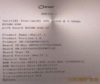 MacOSX - UniBootClover nie widzi urządzeń USB w BootLoaderze