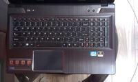 [Sprzedam] Lenovo Y580 i7-3610QM/GTX 660M/8GB/1TB/Win7 HP GWARANCJA