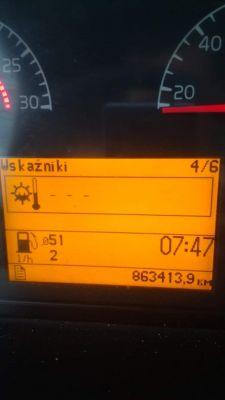 Volvo Fh12/460 vt2514gt - Nie prawidłowe działnie skrzyni biegów vt2514gt