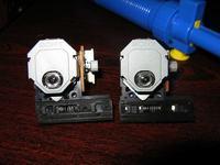 """Reloop RMP-2 """"Disc Error"""" - ju� 2 sztuki"""