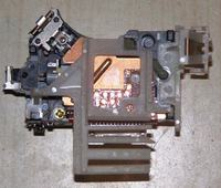 Pioneer XV-DV303 - problem z czytaniem płyt