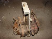Migomat jednofazowy- samoróbka ze spawarki elektrodowej