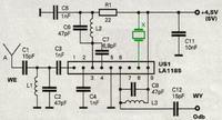Jak najlepiej przestroić odbiornik na słynne 172-174 MHz ?