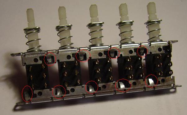 Braun RS1, PC1 - Naprawa kilku uszkodzeń, przegląd, czyszczenie. Prośba.
