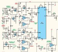 Nie pracujące generatory w thereminie z EPE.