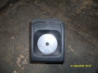 vectra A przeróbka zegara z analogowego na cyfrowy