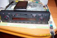 Symulator emulator AUX do radia samochodowego AUDI