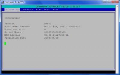 dm600pvr - wgranie image gemini