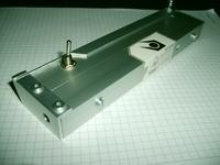 Czerwony laser mocy, wskaźnik laserowy [Małe, a cieszy]