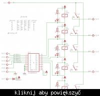 [Atmega] Sterowanie wentylatorem AC 4 biegowym