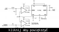 Układ sterowania wentylatora - zasilany panelem słonecznym