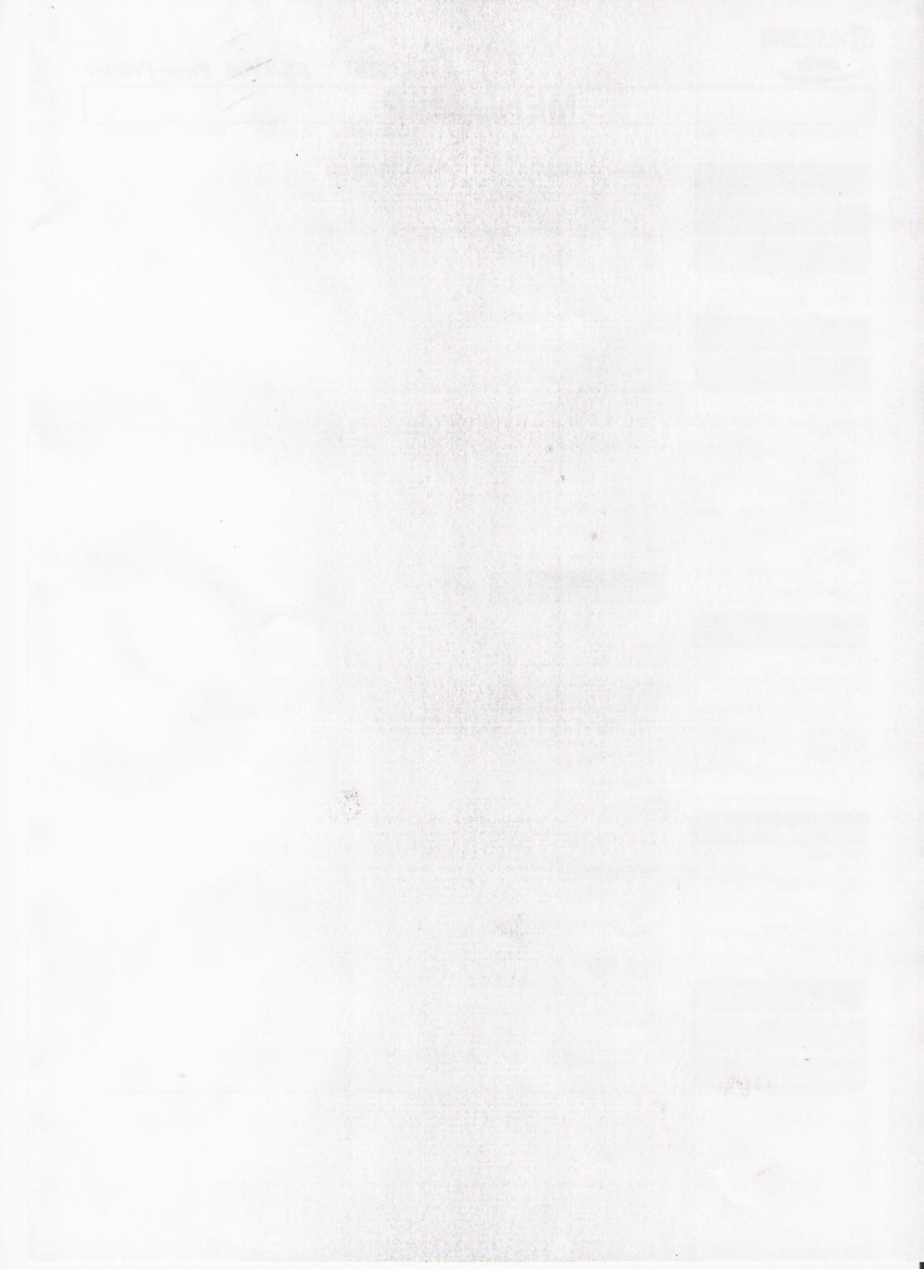 kyocera mita FS 1900 - szare tło