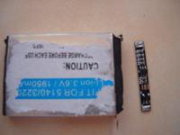 Ładowanie baterii w laptopie - Regeneracja ogniw Old