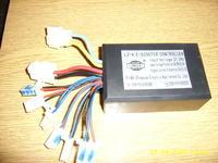 schemat elektryczny hulajnoga 24V