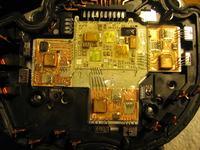 Potrzebna pomoc w identyfikacji silnika i sterowania