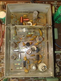Diora AS 642 problem z UKF