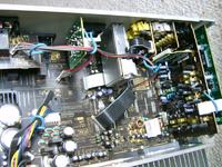 YAMAHA RX-V357 tylko mono