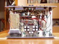 Dwukanałowy zasilacz laboratoryjny