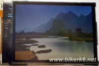 Obsługa wyświetlacza LCD od NOKII E51