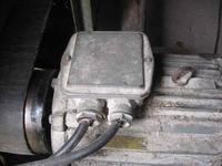 Silnik trójfazowy podłączenie do młynka