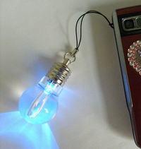 Transmisja danych na telefony komórkowe za pomocą LEDów