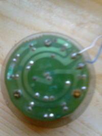 Lekki tuning kompa - gdzie podłączyć LED ??