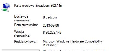Lenovo z510 - Ograniczony dostęp do internetu