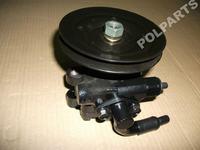 Awaria silnika 380V 0,55kW 2770 obr/min - urwany wał