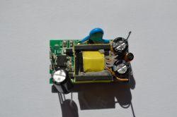 Przetwornica 230VAC/5VDC 3W do montażu na PCB Tenstar Robot TSP-05 - test