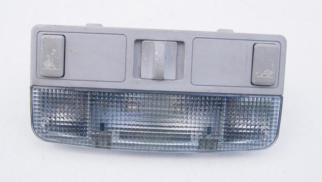 Audi A3 Oświetlenie środka Elektrodapl