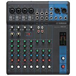Połączenie dwóch końcówek t-amp i electro voice