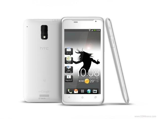 HTC ISW13HT - nowy smartphone z Android 4.0 i modu�em WiMAX w ofercie KDDI
