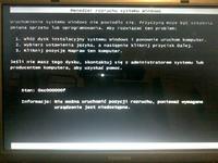 TOSHIBA A300-1N9 Odm�wi�a pos�usze�stwa [Windows 7 32-bit]