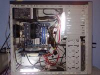 Gigabyte G41M-ES2H - temperatura mostka p�nocnego