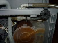 Bosch SGS 55A12 EU - nie myje naczyń