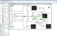 JMCAD - program do analizy dynamiki i konstrukcji r�nych system�w